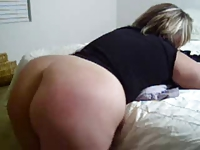 Hot PAWG Addison Anal Creampie!