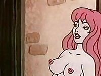 Adult cartoons 6 scene 1 crec