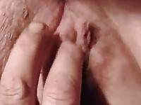 Female handjob
