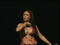 Dina Dancer Egyptian Arabic