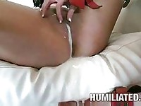 Christina moore fucked and humiliated 6