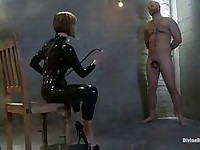 Maitresse madeline the mind fucker