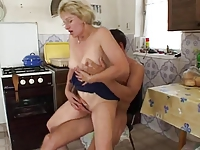 mom and boy sex in morning