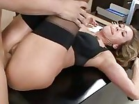 Slutty whore Brandi Love gets the perfect fuck she ever wanted and craved for