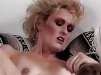 Adorable Shy Retro Blonde Hot Fucking In Ass