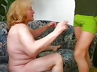 Slutty Daniela Seduces A Younger Cock