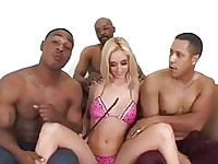 Kelly Wells Ir Gangbang Creampies