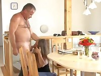 Deutschland Privat 39 - German Big tit Swinger MILF