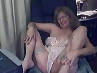 best solo granny orgasm adult videos