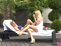 voyerotic cindy hope and brandy smile