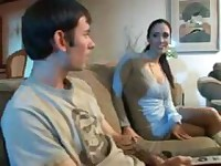 Hottest step-mom Kimberly Kole is horny for stud cock