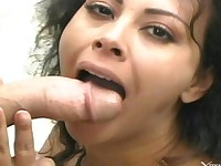 blowjob girl sucking cock