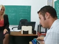 My First Sex Teacher 1 Samantha Ryan