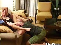 Real Hotel Swinger Party