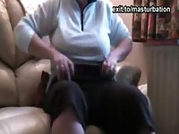 Housewife Patty: I put everything in my pussy