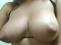 Long Nipples Latina