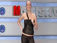 Russian Moskaw Girl Tv Alena