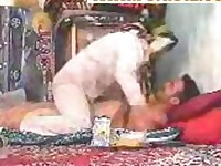 ARABIC COUPLE - Homemade porn tube video Porno12Com