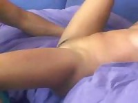 Sexy Asian Lily Thai Couch Fucking