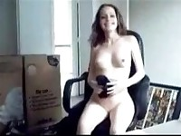 5 Amatuer Sexy Teens Showing Tits and Pussy on Webcam Teen 10