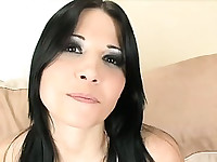 Rebeca Linares loves anal