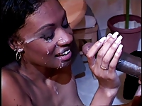 Awesome cumshot compilation with lots of different women of many races