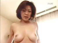 Yukari sakurada fucks husband and son