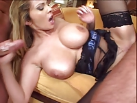 Constance Devil - Double Team