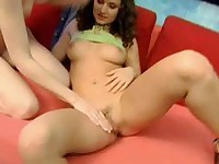 Pleasure & Please Hot Lesbian Teens