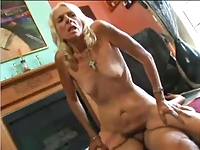 60 Plus Hot Granny By TROC