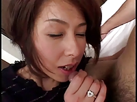 Japanese mature lady 3
