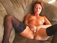 Indiana Bell: Super Hot MILF