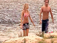 Indiana Evans - Home and Away
