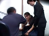 Shoplifting schoolgirls forced to sex 3