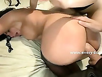 Every butt is fucked in anal strap-on sex and cock fucking pleasures in brutal ass fuck video