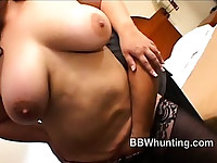 Fat Teen Pounding