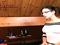 Big Breasts Schoolgirl Punished