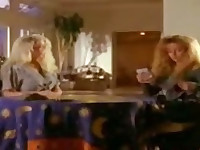 Julia ann, Retro milfs Julia Ann & Dyanna Lauren sensually play
