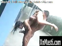 Indian Lovers World New Fuck Style