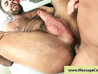 Massagecocks Oily Cock Meat