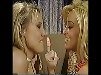 Jill Kelly and Jenteal