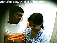 Horny Indian Couples Caught By Voyeur Spy Cam