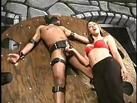 Ruthless Vixens 113 - Caught and Cock Smacked