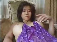Squirting Asian