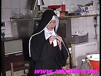 shy european nun gets fucked (by adultviva.net)