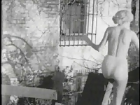 Vintage Stripper Film - Hollywood Beauties