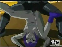 Teen titans sex episode