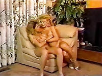 Young Nina Hartley