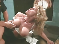 Tiffany Million - Butt Fucked by the Gumper
