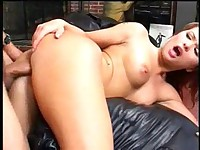 Katja Kassin knows how to get a load